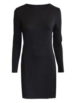 Madison Long Sleeve Slip 300GSM - Black