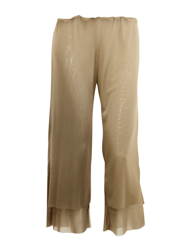 STONE FULL LENGTH ROSIE PANTS DEEP ETCHED