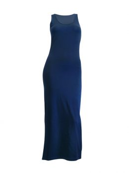 Madison Maxi Dress - Ink
