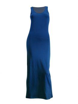 Madison Maxi Dress - Navy