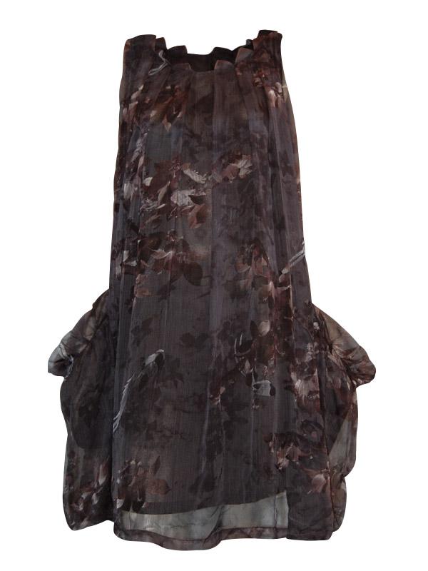 9e592c18899 Pocket Dress - Black Birds - Queen Of Everything