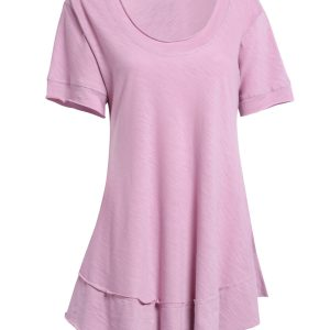 Isabella Tunic - Dawn