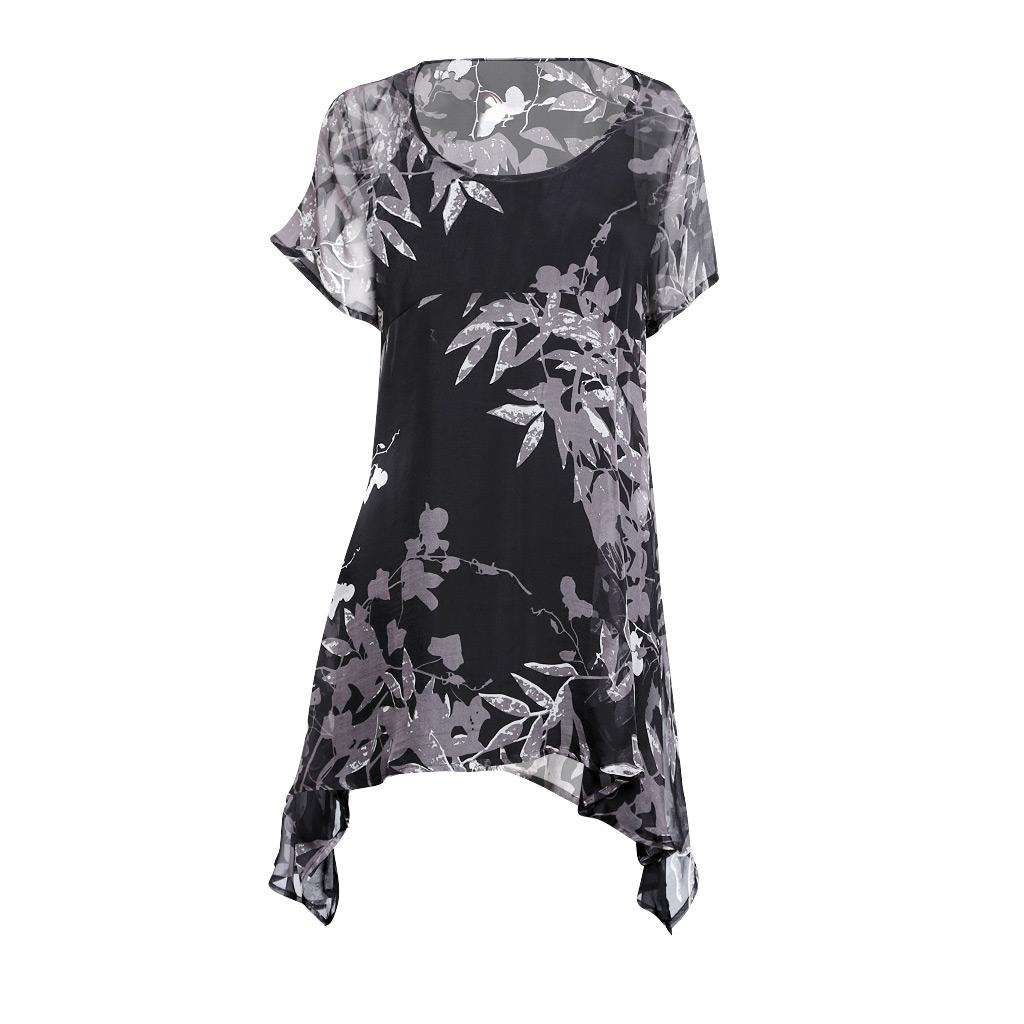 Black Leaves – Elizabeth – F