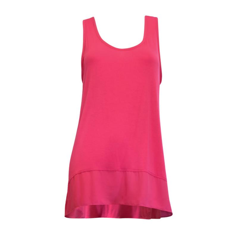 Kate Tunic - Hot Pink