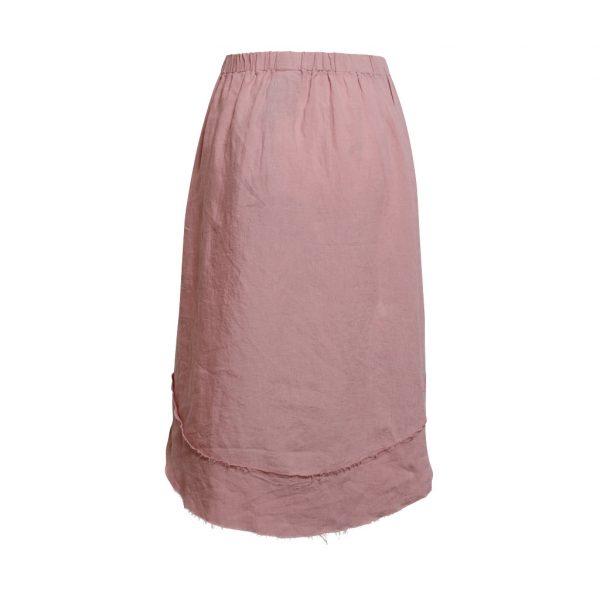 Pink Musk Isabella Skirt B