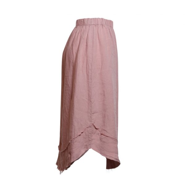 Pink Musk Isabella Skirt S