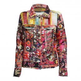 Roxy Raw Edge Jacket - Holi Moli